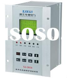 Digital Power Supply Circuit Protection Device XJ-3010 Microcomputer Protection