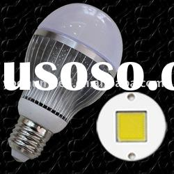 Dimmable high power LED bulb