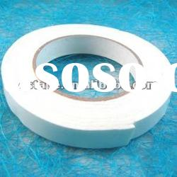 Double side adhesive tape based or solvent based adhesive, hot melt adhesive,