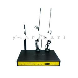 EF3932 Dual SIM card router 3g router with sim slot