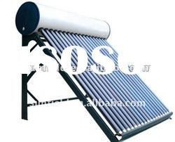 Easy Bath 5 --- 6 person Large Water Capacity Aluminum Alloy Solar Water Heaters