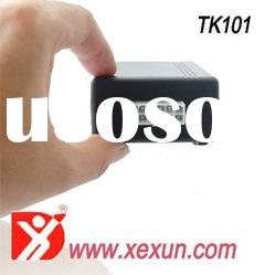 Easy installation GPS vehicle tracking system TK101/TK101-2