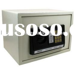 Electronic Safe Deposit Box,Mini Digital Safe