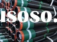 Epoxy Coated Seamless Steel Pipe