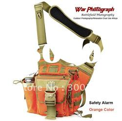 Fashion DSLR Camera Bag (Cute DSLR Camera Bag) For Battlefield and Outdoor Photography