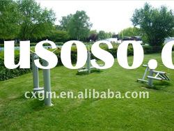 Fashion design outdoor fitness equipment/gym equipment/exercise equipment