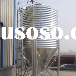 Goldrain 500T grain silo