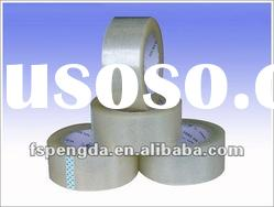 Good Adhesive Opp Packing Tape For Carton Sealing