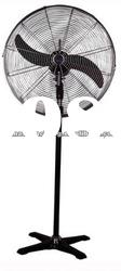 Good design Electric industrial stand fan with heavy duty