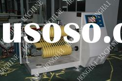 HH 1300 high speed silicon paper slitting and rewinding machine(jiangsu)
