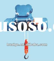 HOT380V CD1 wire rope Electric hoist
