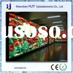 High Brightness Indoor Full Color LED Display