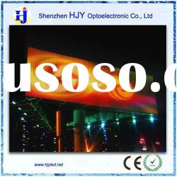High Quality Outdoor LED Display Screen