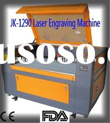 High-precision Laser engraving machine JK-1290