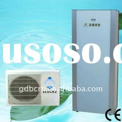 High quality and good price household portable inverter air source heat pump