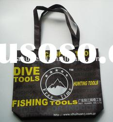 High quality non-woven tote bag PNW509