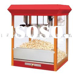 High quality popcorn machine with favorable price MK220