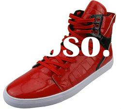 High quality young men fashion shoes provide by famous brand original supplier in Guangzhou China
