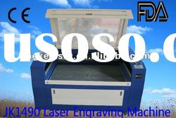 High-speed Laser engraving machine for non-metal materials JK-1490