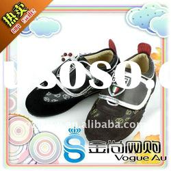 Hot sale and new design casual boy shoes 2011/kid shoes are new arrival