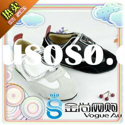 Hot sale and new design casual children shoes 2011/kid shoes are new arrival