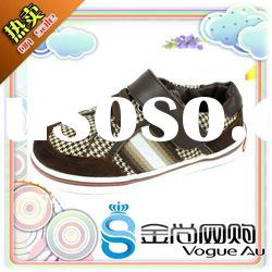 Hot sale and nice design baby soft shoes 2011/kid shoes are new arrival