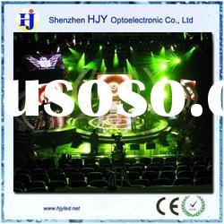 Hotest Indoor Full Color LED Video Display