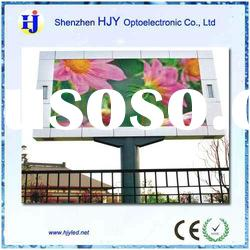 Hotest Outdoor Large Display for Advertisement