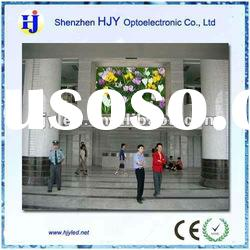Hotest led video wall indoor led wall