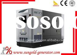 Japan ISUZU Super Silent Small Diesel Generator Set