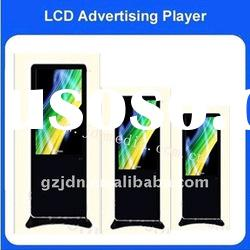 LCD Advertising Player with Iphone Design