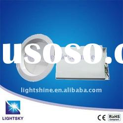 LS0608E 6 inch rechargeable led emergency light