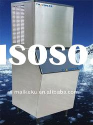 Large Ice Cube Making Machine with high quality and favorable price-MZ500