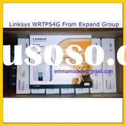 Linksys WRTP54G Wifi Router