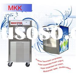 MKK Thakon soft ice cream machine/yogurt ice cream maker