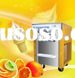 Maikeku soft ice cream machine/soft ice cream machine