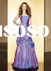 Mermaid fishtail evening dresses new fashion 2011 PE0575