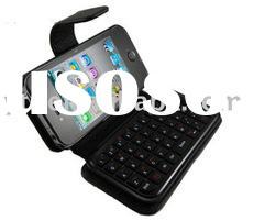 Mini Bluetooth Keyboard for iPhone 4G