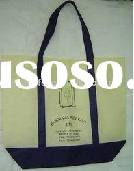 NWB226 non-woven shopping bag(tote bag)