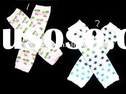New Cotton Baby Leg Warmers