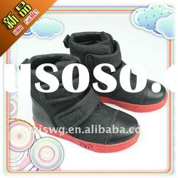 New fashion the most popular boy shoes for winter