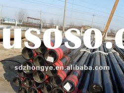 OCTG API 5CT casing pipe/tubing pipe oilfield service