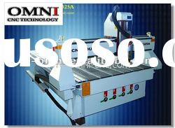 Omni wood cutting/engraving machine for sale 1325A
