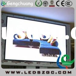 P20 outdoor led video display for advertising