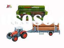 Plastic Car Toys farm tractor toys toy trucks and trailers toy tow trucks