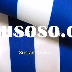 Printed polyester waterproof fabric/300D PU coated fabric