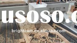 Professional cnc wood cutting machinery