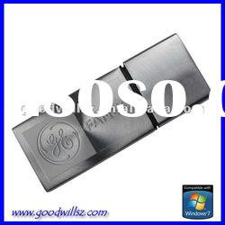Promotional metal USB memory stick 4gb with logo