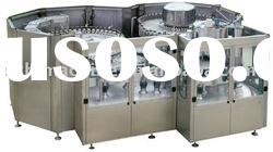 RCGF60-60-15 3in1 juice filling and sealing machine