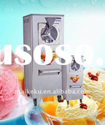 SUPER TASTE hard ice cream machine in high quality and favorable price- TK645
